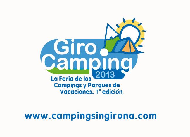 Ens veiem al Girocamping 2016 del 6-9 de març